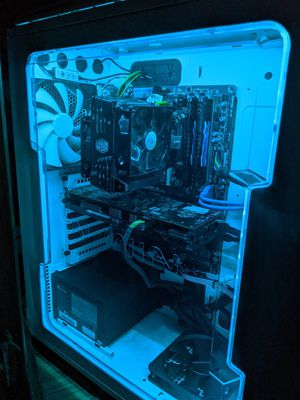Gaming PC for Sale in Monroe, LA