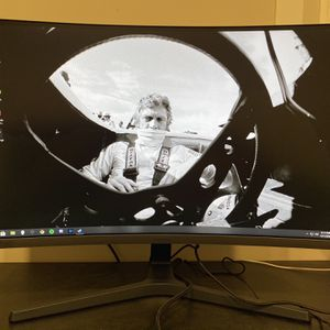 "Samsung 240HZ 27"" Gaming Monitor for Sale in Los Angeles, CA"