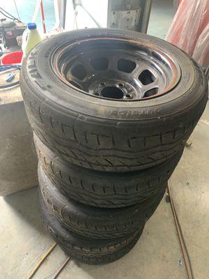 Bassett wheels for Sale in Sarasota, FL