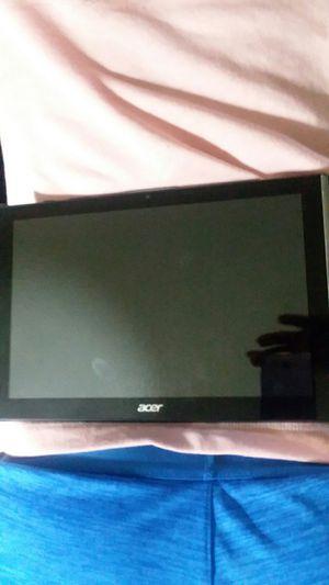 acer tablet for Sale in Las Vegas, NV