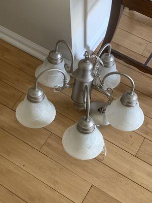 Chandelier light for Sale in Greenville, SC