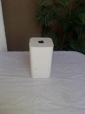 Apple router for Sale in Lake Elsinore, CA