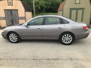 2006 Hyundai Azera for Sale in DeSoto, TX