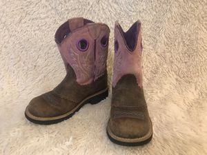 Ariat Fatgirl western boot for Sale in Dunn, NC