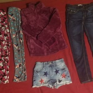 Girls Clothes Size 10 for Sale in Paramount, CA