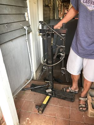 Bike Rack for Sale in Sterling, VA