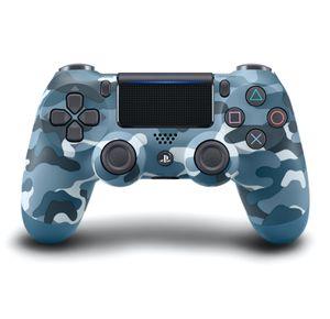 Ps4 controller blue camo for Sale in Chula Vista, CA