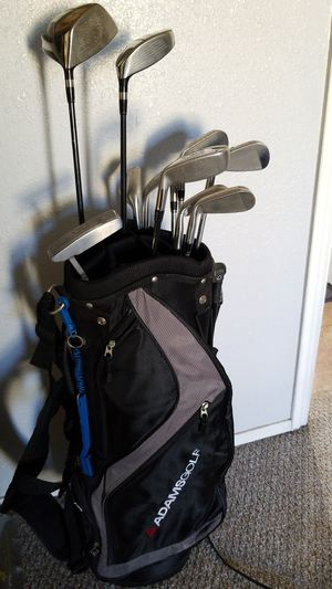 Adam's golf club set for Sale in National City, CA