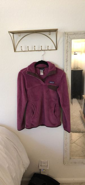 Patagonia Pullover (Size XS) for Sale in Phoenix, AZ