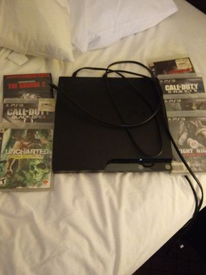 Ps3 for Sale in Austinburg, OH