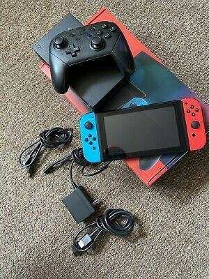 Nintendo Switch V2 for Sale in Dallas, TX