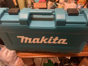 Makita Sawzall wired for Sale in Jacksonville, FL
