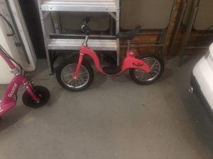 Kazoom Bike for Sale in Virginia Beach, VA