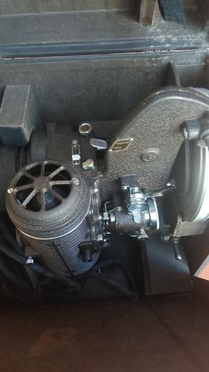 Vintage camera projector for Sale in Pompano Beach, FL