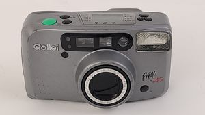 Rollei Prego 145 35mm film point and shoot camera for Sale in Smyrna, TN