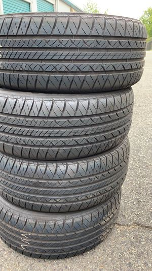 4 used 16in tires. I have other sizes as well for Sale in Woodbridge, VA