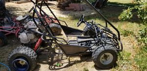 go kart buggy project for Sale in Lathrop, CA