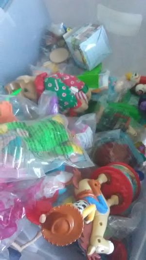 Rare toys for Sale in Keizer, OR