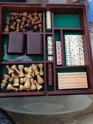 Checker/chess board for Sale in Macomb, MI