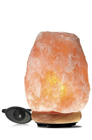 Himalayan Pink Crystal Salt Lamp for Sale in River Hills, WI