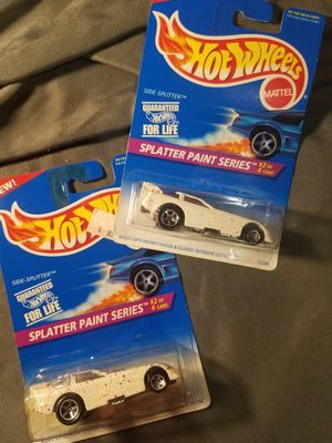 Hot Wheels Funny Car for Sale in Newburgh, IN