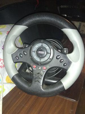 $10 Hori steering wheel for game box for Sale in Orange, CA