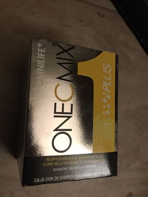 Once CMix for Sale in San Diego, CA