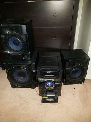Sony MHC-EC909IP for Sale in Lanham, MD