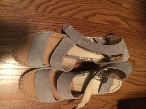 Dolce vita wedges size 9.5 for Sale in Cabin John, MD