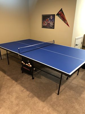 Ping pong table for Sale in High Point, NC