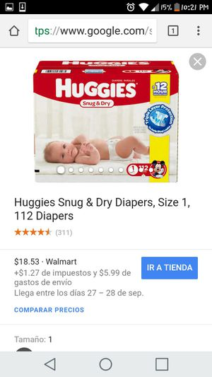 Baby diapers & formula for Sale in Lakewood, NJ