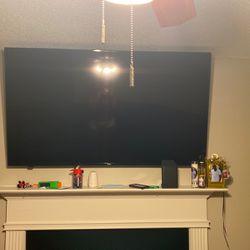 75 Inch Tv for Sale in Stockbridge,  GA