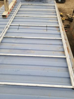 12 foot ladder rack for a cargo van for Sale in Harvey, IL