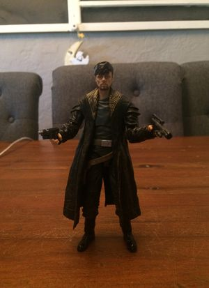 Star Wars The Black Series The Last Jedi DJ action figure loose complete for Sale in Puyallup, WA