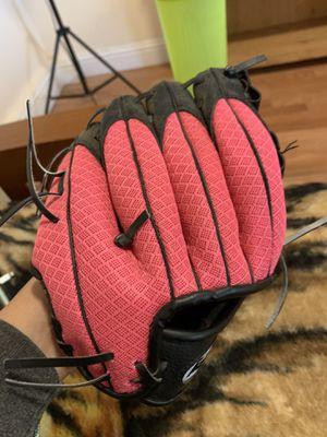 Baseball glove child for Sale in Oakland, CA