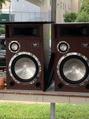 Digital audio Speakers for Sale in Norfolk, VA