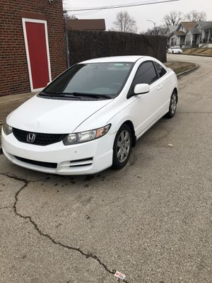 2010 Honda Civic LX for Sale in St. Louis, MO