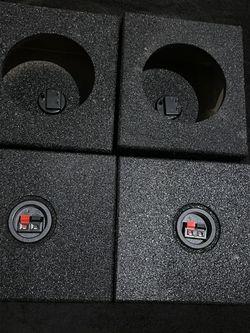 Speaker Box for Sale in Chicago, IL