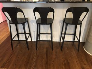 Pottery Barn Bar Stools for Sale in Chicago, IL