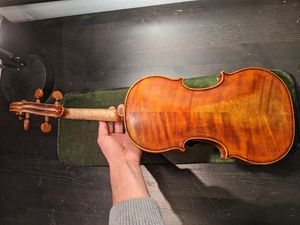 Violin, full size, beautiful tone for Sale in Friendswood, TX