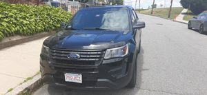 2016 ford explorer súper charger for Sale in Lawrence, MA