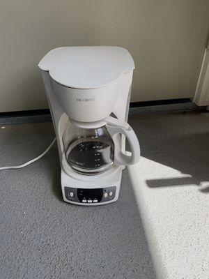 Coffee maker(Mr. Coffee brand) for Sale in Gresham, OR