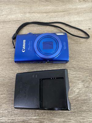 Canon 20MP Digital Camera for Sale in San Antonio, TX