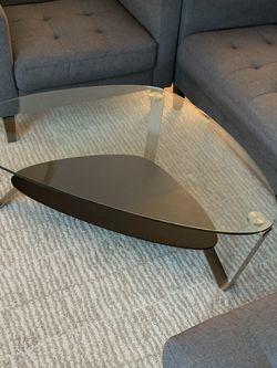 Kasala - Glass Coffee Table for Sale in Seattle, WA