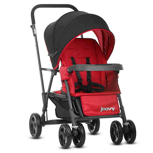 3 kids new stroller just used once in D.C.