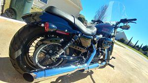 2014 Harley Davidson XL1200 Forty Eight $8000 o.b.o. for Sale in Byron, GA