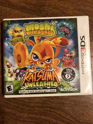 Moshi monsters for Sale in Levittown, PA