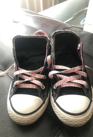Girls converse for Sale in Wood Dale, IL