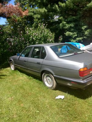 1993 bmw 740i for Sale in Mansfield, OH