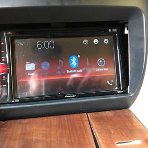 Pioneer Touchscreen for Sale in Moreno Valley, CA